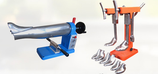 boot stretcher machine, expander boot and shoes