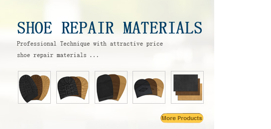 rubber shoe half sole, shoe heel, soling sheet,repair materials
