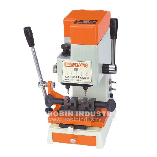 wenxing 388AC key cutting machine