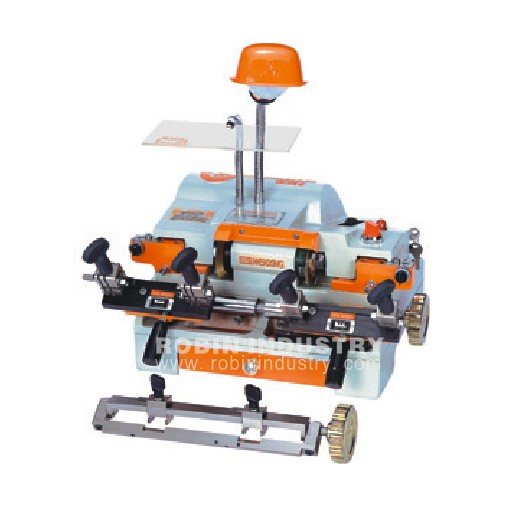 100E1 key cutting machine
