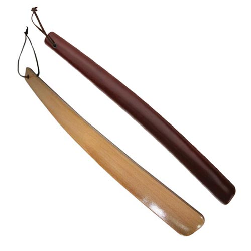 RC-XB11 Wooden Shoe Horn