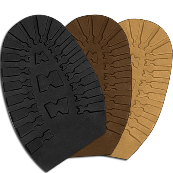 Rubber Shoe Half Sole, shoe repair material