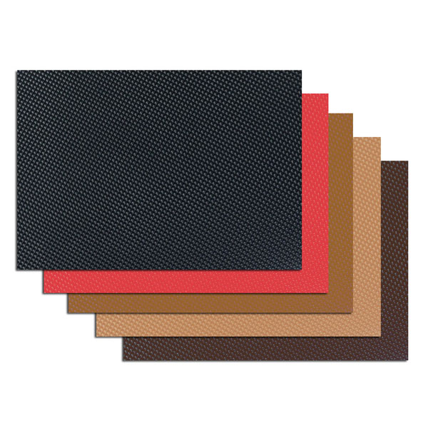 mini check rubber soling sheet