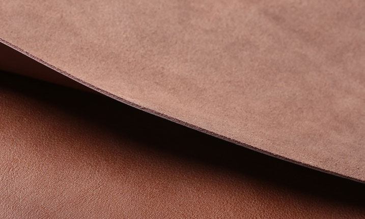 The Second Layer Cow Action Leather