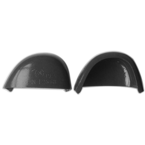 Steel Toe Cap Head For Safety Shoes
