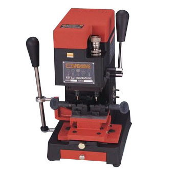 Q39 key cutting machine