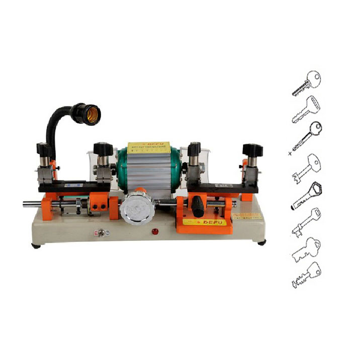 238BS Key cutting machine