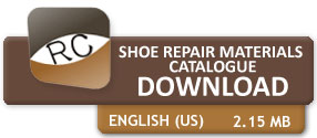 SHOE REPAIR MATERIALS DOWNLOAD
