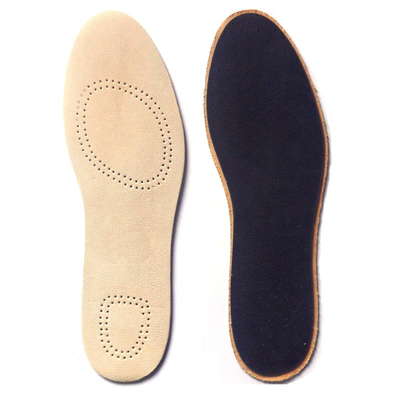 RC-XD2 Comfort Sheep Skin Insole