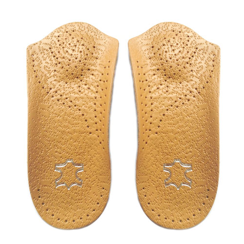 RC-XD5 Leather Half Insole, Shoe Insole