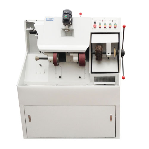 RC-02W SHOE REPAIR FINISHER MACHINE