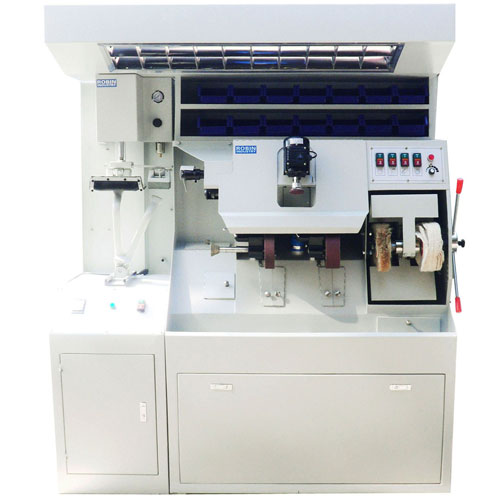 shoe repair machine, shoe finisher machine