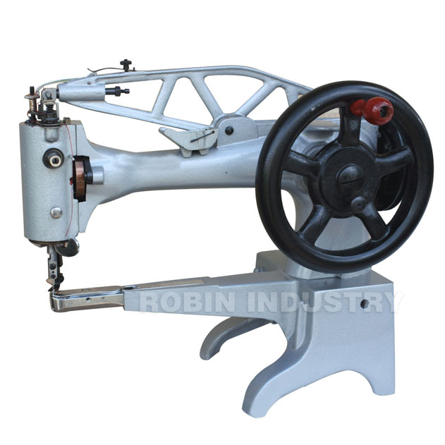 2972 shoe leather stitching machine