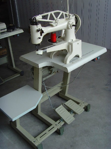 2972 shoe repair sewing machine