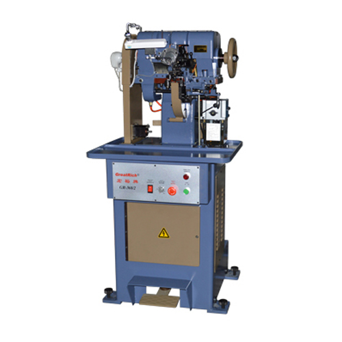 master outsole stitching machine