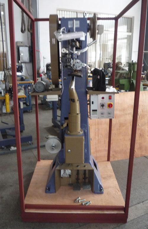 Master Insole Stitching Machine,industrial sewing machine,bottom sole lockstitching machine