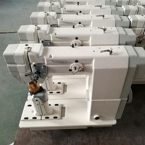 SP9910D Direct Drive Single -needle Upper Roller Stitching Machine