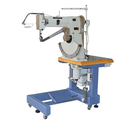 SP169T Boots Sidewall Double Thread Stitching machine