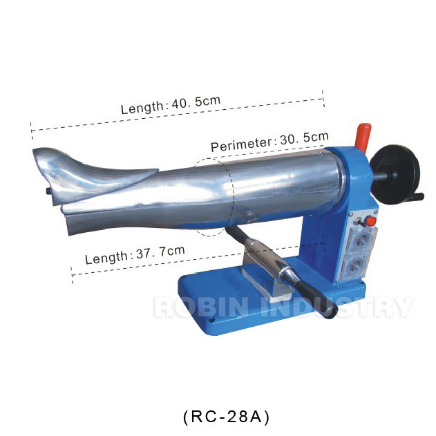 HEATING BOOT STRETCHER  RC-28A