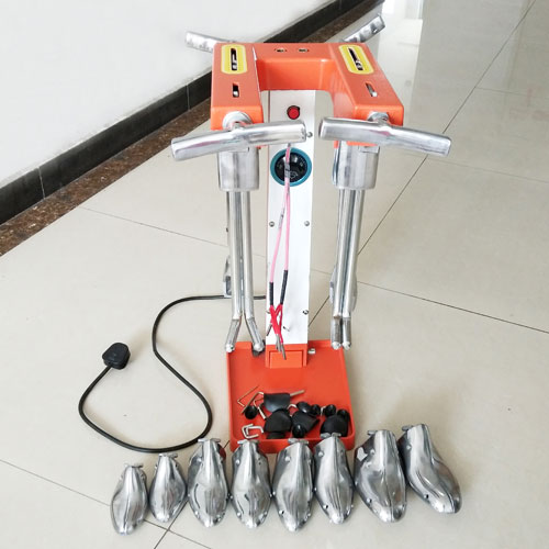 RC-H04 HEATING BOOT AND SHOE STRETCHER MACHINE, SHOE MACHINE