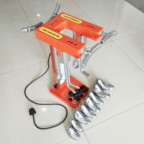 RC-H04 HEATING BOOT AND SHOE STRETCHER MACHINE